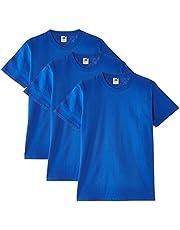 Fruit of the Loom Herren T-Shirt 3er Pack