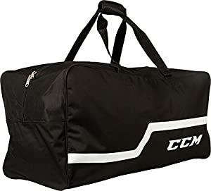 CCM 190 Hockey Carry Bag Black