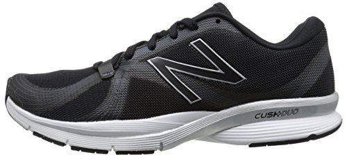 11 Us Balance Training Shoe Black Wx88v1 New B Women's silver TCw0xq