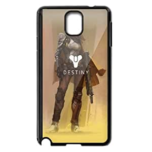Samsung Galaxy Note 3 Cell Phone Case Black Destiny Hunter J1J2VG