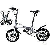 Bicicleta R16 Mantis