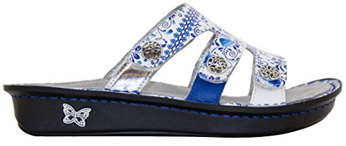 Alegria China Women's Sandal Venice Good The UxUqYRPpB7