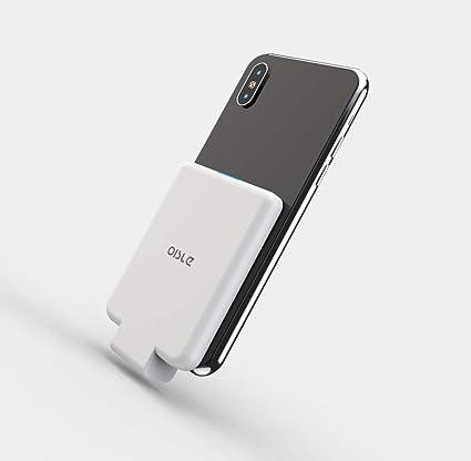 Abolish Mini Portable Lightweight Bulti-in LED Light Power Bank for Phone Portable Power Banks