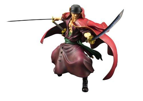 Megahouse One Piece Portrait of Pirates: Roronoa