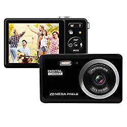 Image of the product HD Digital Camera that is listed on the catalogue brand of KIDSCAM.