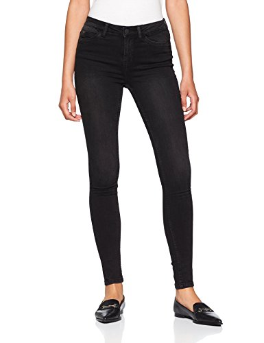 Femme Black Noir May Black Slim Jean Noisy qgU6w