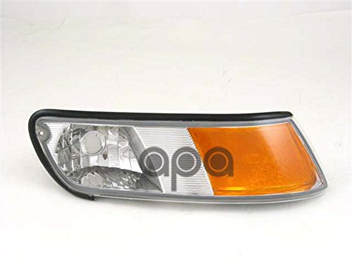 Mercury Grand Marquis 98 99 00 01 02 Corner Light Rh