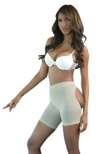 Women's Special bottom lifter panty. Waist and Abdomen control.