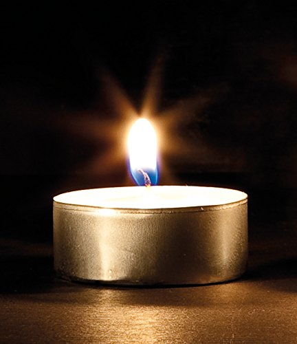 bougies chauffes plats 8h x 75
