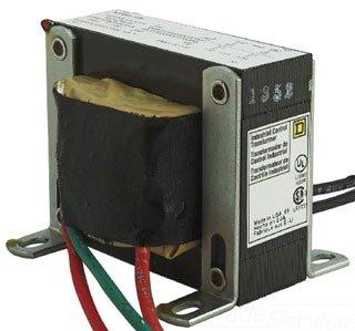 Control Transformer, 50VA, 480VAC