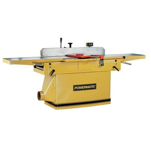 Powermatic 1791283 Model PJ1696 7-1/2 HP 16-Inch Jointer with Helical Control Head by Powermatic (Image #8)