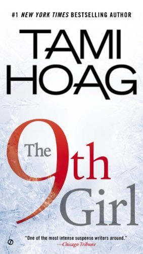 Read Online The 9th Girl (Kovac and Liska) by Hoag, Tami (2014) Mass Market Paperback ebook