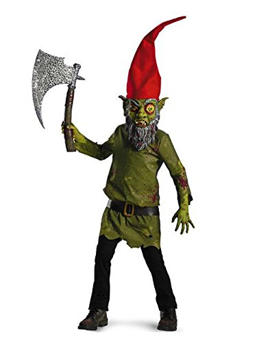 Wicked Troll Boys Costume, 10-12