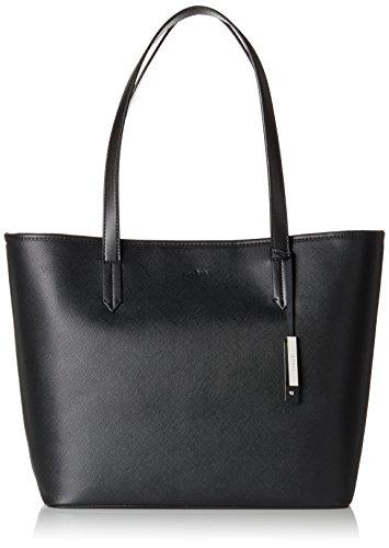 Esprit Accessoires 078ea1o050 - Shoppers y bolsos de hombro Mujer Negro (Black)