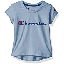 Champion Heritage Girls Ahtletic Short Sleeve Tee