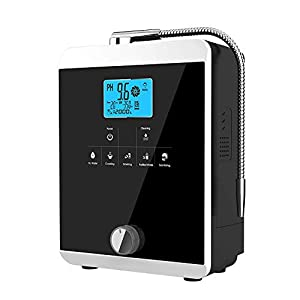 Best Alkaline Water Machines