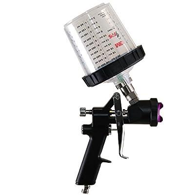 3M 07-B0605 Series 07 Standard PPS 1.5 mm # 705 HVLP Spray Gun: Automotive