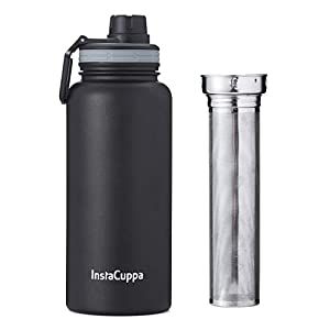 Best Thermos Vacuum Insulated Water Bottle India 2020