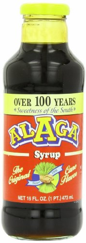 Price comparison product image Alaga Original Cane Syrup,  16 oz 1 Pk