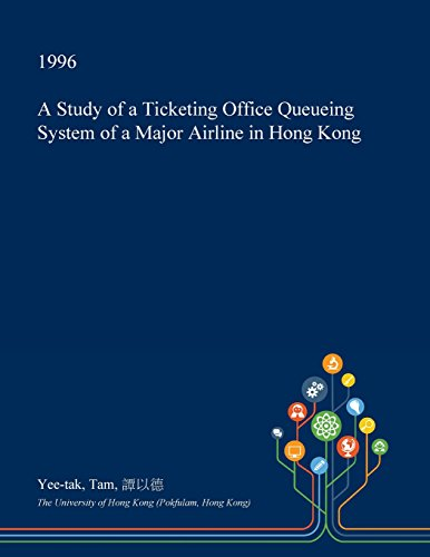 a-study-of-a-ticketing-office-queueing-system-of-a-major-airline-in-hong-kong