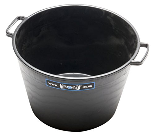 Tough Tools NP-MB40 Mixing Bucket, Black Neat Products Ltd