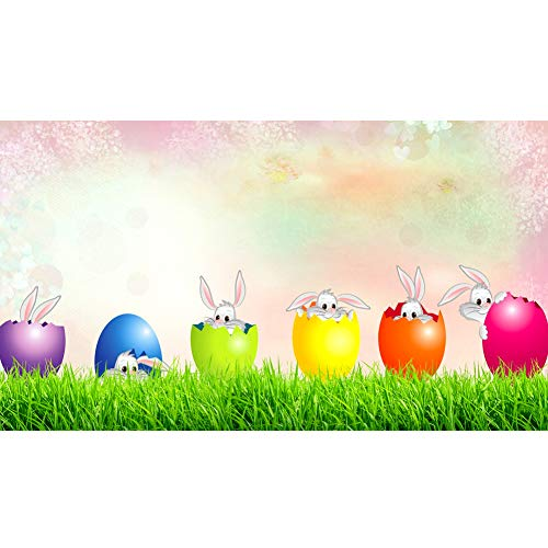 - DIY 5D Diamond Painting by Number Kit for Adult,Full Drill Diamond Painting Easter Bunny,Embroidery Cross Stitch Arts Craft Home Wall Decoration,15.7×11.8in
