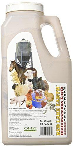 organic goat feed - 9