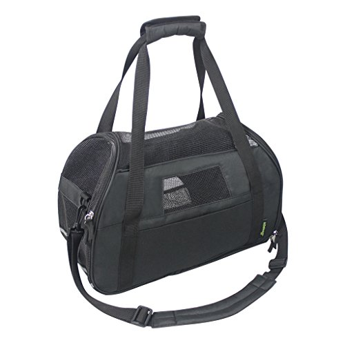 Jespet Portable Comfort 17 Inch Carrier product image