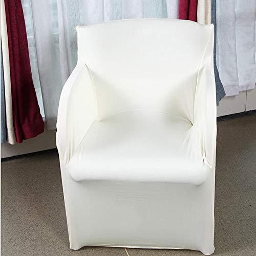YJGYMZ - Funda elástica para sillón de Boda o Fiesta, para ...