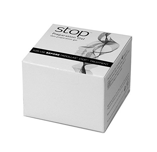 Price comparison product image Tripollar Stop Preparation Gel 50ml - Before use with RF Facial Firming, Remove Wrinkles