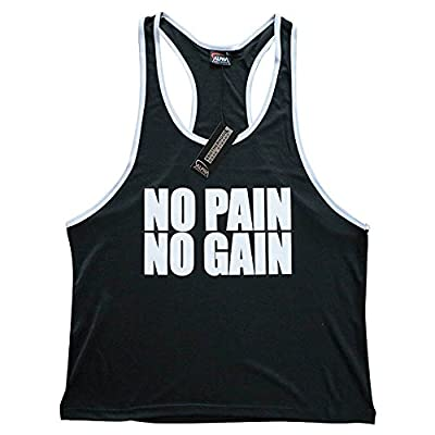 Bodybuilding Tank Tops, Stringer Vest Gym Tanks Bodybuilder Muscle Shirt Singlet