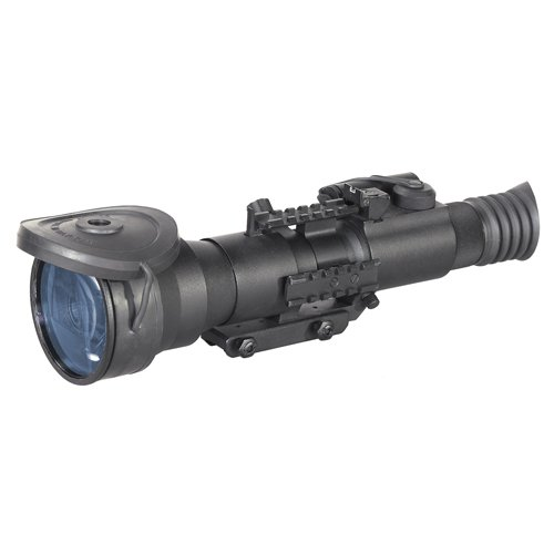 Armasight Nemesis6x-SD Gen 2+ Night Vision Rifle Scope w/6x Magnification