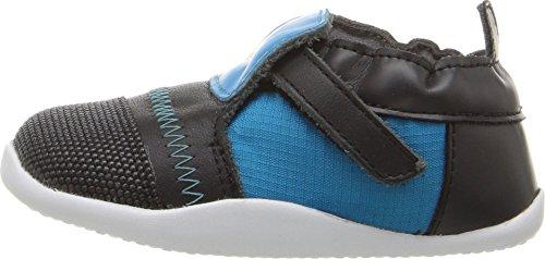 Bobux , Mädchen Sneaker, blau - blau - Größe: 18