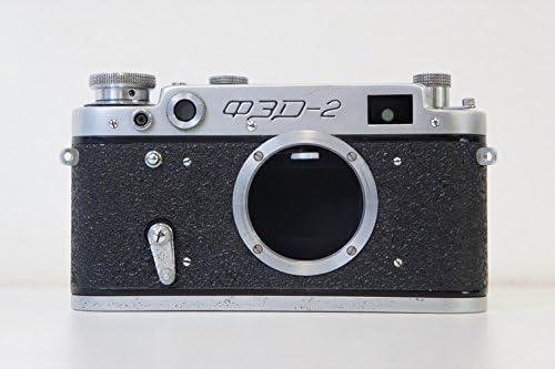 Telémetro con entrada 2 35 mm de cámara de cine (solo cuerpo) - Serviced