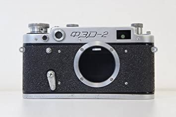 Fed entfernungsmesser mm film camera gewartet amazon kamera