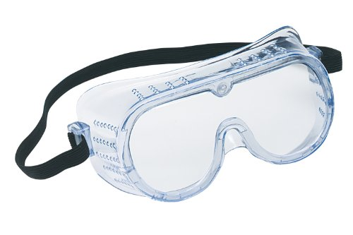 3M 91251-00000T  Protection Impact Goggle with Wraparound - Around Wrap Goggles