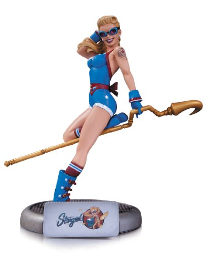 DC Collectibles DC Comics Bombshells: Stargirl Statue