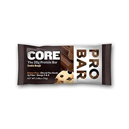 Probar – probar masa de galletas Core Bar – Funda de 12 ...