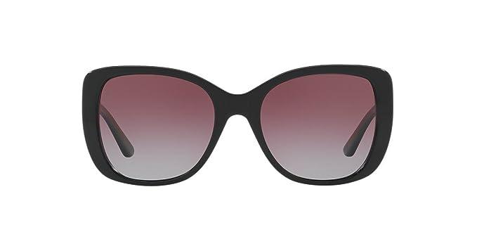 e215416f519b Tory Burch Women's TY7114 Sunglasses 53mm at Amazon Women's Clothing ...