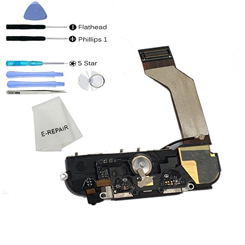 Charging Port Dock Flex Cable Assembly with Loud