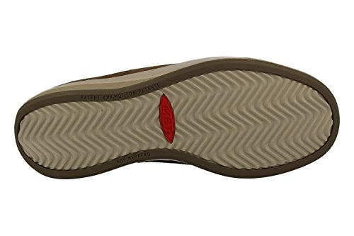 ZAPATO MBT 700621-701U KITO 3- EYE MARRON Marron