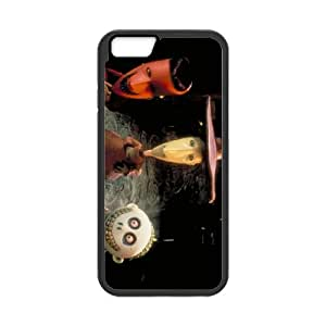 The Nightmare Before Christmas iPhone 6 4.7 Inch Cell Phone Case Black Sxkm