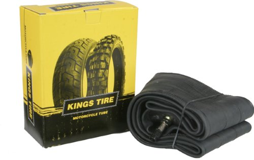 Kings Tire Inner Tube - 4.00/4.50-10 - TR-87 Stem XF87-0118