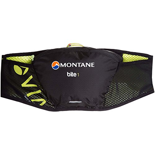 Montane Via Bite 1, color black black