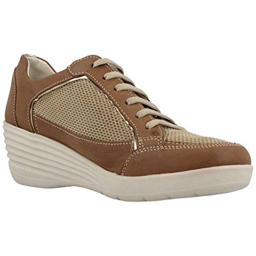 Stonefly Calzado Deportivo Para Mujer, Color Marr�n, Marca, Modelo Calzado Deportivo Para Mujer A103 Marr�n marr�n