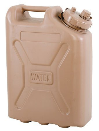 20l Water - 20 Liter Heavy Duty Water Container