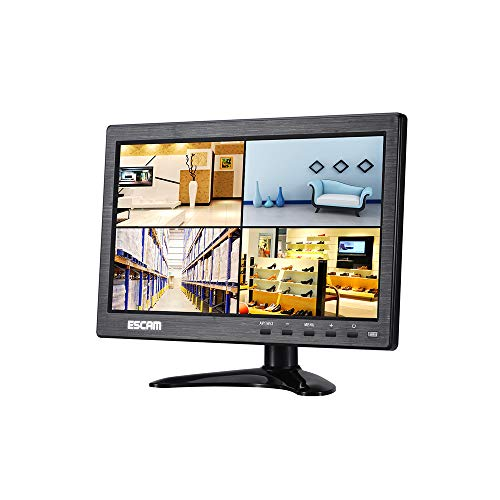 OWSOO Security Monitors & Displays