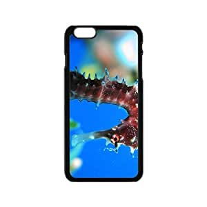 Peculiar Sea Horse Hight Quality Plastic Case for Iphone 6
