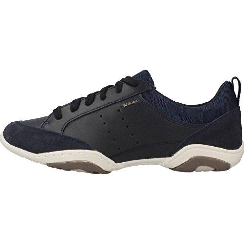 Geox Calzado Deportivo Para Mujer, Color Azul, Marca, Modelo Calzado Deportivo Para Mujer D Arrow Azul Azul