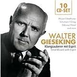 Oeuvre Sde Beethoven, Brahms, Debussy, Franck, Grieg, Mozart, Ravel, Schumann...